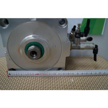 Bosch France Canada Rexroth Kurzhubzylinder 0 822 010 694  Durchmesser 100 / Hub 25