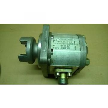 Hydraulic France USA pump REXROTH 0736 3017