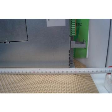 Rexroth USA Canada Indramat DKCXX 3-040-7 ECO Drive Servoregler (ohne Frontklappe)