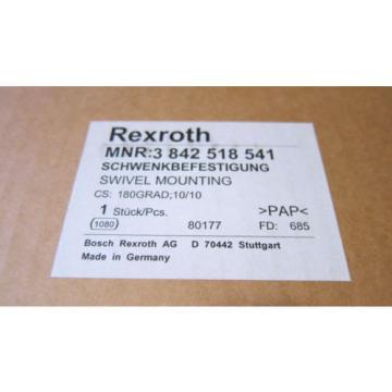 REXROTH France Canada 3-842-518-541