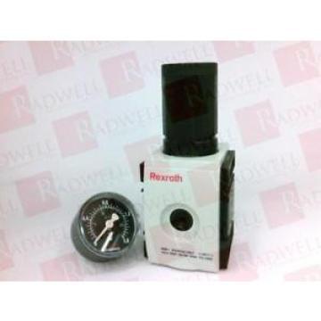 BOSCH USA Canada REXROTH R432001957 RQANS1