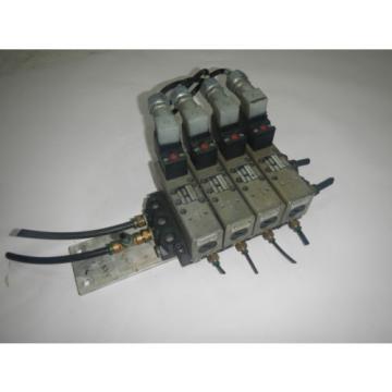 Rexroth Korea china GT10061-2440 4 Valve Unit Pneumatic Valve