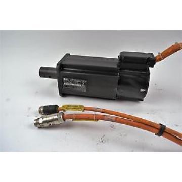 Bosch USA Canada Rexroth Servo Motor MKD071B-061-KP0-KN