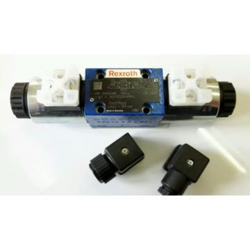 Rexroth Egypt Canada Hydraulikventil 4WE6J62/EG24N9K4 solenoid valve 60603.2