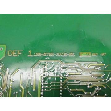 Rexroth Canada Japan Indramat DEF 1.1 PC Board