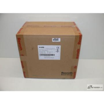 Bosch Japan china Rexroth FECG02.1-4K00-3P400-A-SP-MODB-01V01-S001 Frequency converter