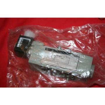 NEW USA china Bosch Rexroth Pneumatic Solenoid Valve 0820024135 - 0 820 024 135 - Sealed