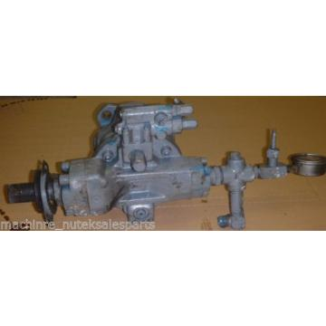 Rexroth Mexico Greece Hydraulic Pump AA10VSO 45DR/30 R-PKC-62-N-00_AA10VSO45DR/30RPKC62N00