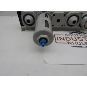 Rexroth France India Z2S 10-1-31/V Solenoid Valve Body 5 Components