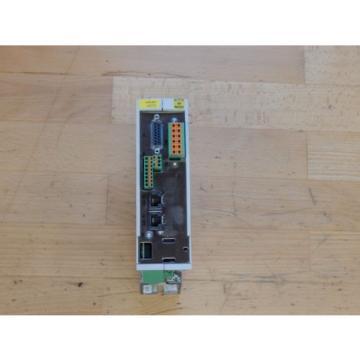 Rexroth Greece Dutch  HCS01.1E-W0009-A-02-B-ET-EC-NN-L4-NN-FW  Used