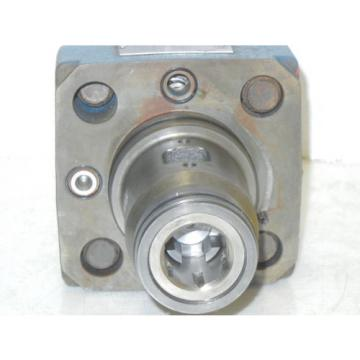REXROTH China Dutch FES 40 CC-30/670LK4M-1 USED PROPORTIONAL VALVE FES40CC30670LK4M1
