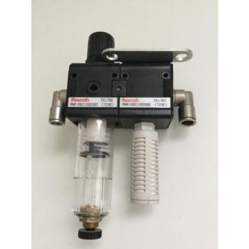 Rexroth Dutch china 0821300300 w/ 0821300980, Pressure Regulator
