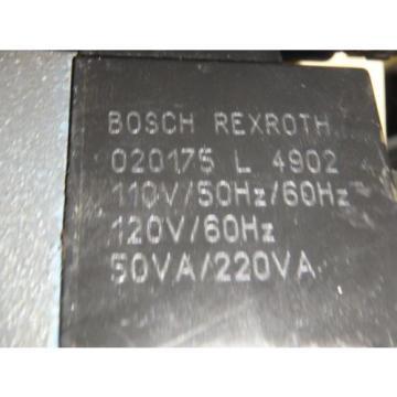 Rexroth France France Directional Valve 4WE6D60/0FEW110N _ 4WE6D600FEW110N
