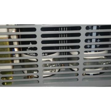 BOSCH USA Singapore REXROTH Almig Frequency Converter FECG02.1-11K0-3P400-A-BN-MODB-01V01-S001