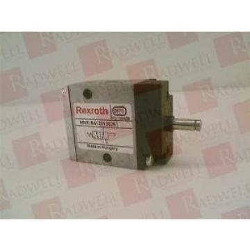 BOSCH Russia India REXROTH R412013026 RQANS1