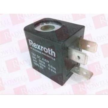 BOSCH Dutch Japan REXROTH R432011767 RQANS2