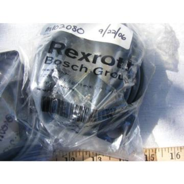 Rexroth Russia USA 120 VAC Lighted Connector Coil and 6 ft Cable