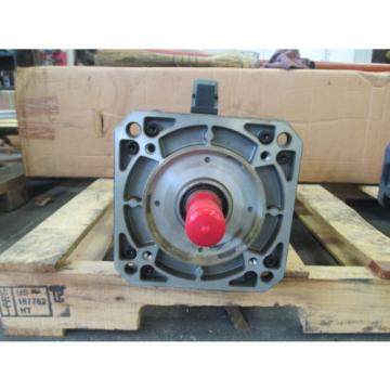 REXROTH Singapore Singapore INDRAMAT PERMANET MAGNET MOTOR MHD112C-024-NPO-BN