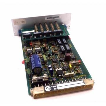 USED France Russia REXROTH VT3000S3X AMPLIFIER BOARD VT3017S35