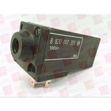 BOSCH Russia Dutch REXROTH B820007355 RQANS2