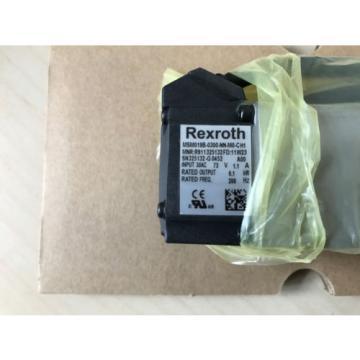 Rexroth Singapore USA MSM019B-0300-NN-M0-CH1 Servomotor R911325132 Neu OVP (Regal 2/2/3)
