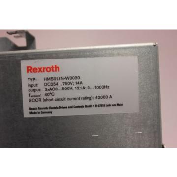 Rexroth Korea Korea HMS01.1N-W0020-A-07-NNNN