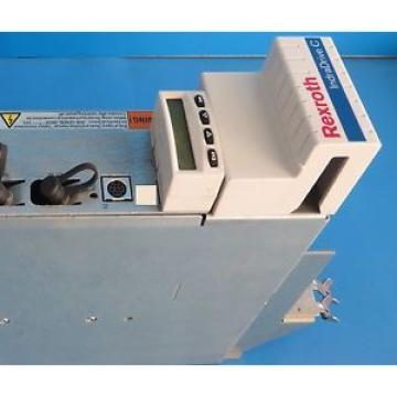 Indradrive Dutch Egypt Rexroth HCS02-W0012-A-03-NNNN Bosch - New