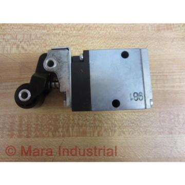 Rexroth Italy Korea 5634010100 Spool Valve