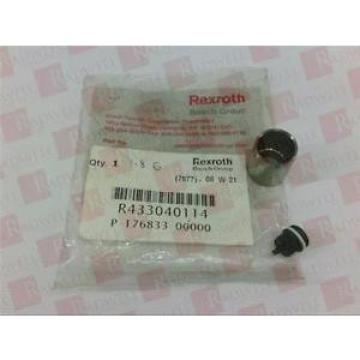 BOSCH Korea Egypt REXROTH R433040114 RQANS1