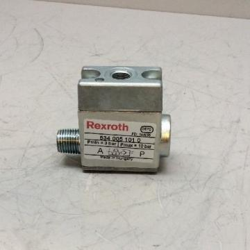 *NEW* Italy Mexico Rexroth 534 005 101 0 Check Valve