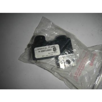 Rexroth India Korea Pneumatic Valve # P-028872-1