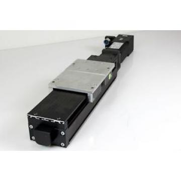 REXROTH India Italy MNR R0557025887 Modultechnik Linearmodul + PARKER SMHA601051 Servomotor