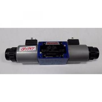 REXROTH Dutch Australia Proportional Pressure Reducing VALVE 3DREP6C-21/25EG24N9K4/V-674