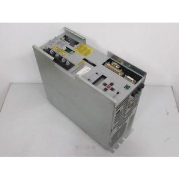 Indramat Germany Germany Rexroth TDA 1.3-050-3-A01 AC-Mainspindle Drive Refurbished