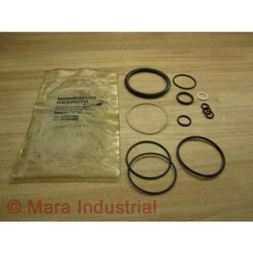Mannesmann France Canada / Rexroth RR00314495 O-Ring Kit