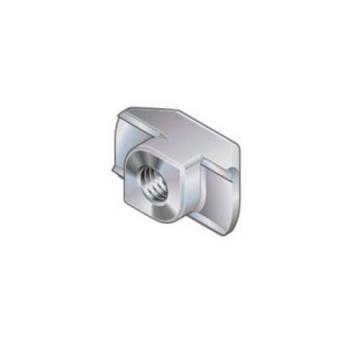 M5 Greece Egypt T Nut 8mm Slot Stainless Steel | Genuine Bosch Rexroth | Choose Pack Size