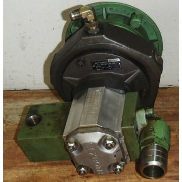 Rexroth Egypt India Pump 1PF1R4-19/10.00-500R _ 1PF1R4191000500R _ 1PF2G331/026RN07MHL