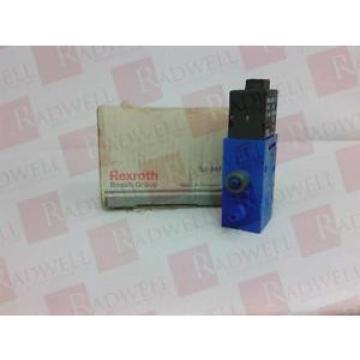 BOSCH Japan India REXROTH P-026641-00005 RQANS1