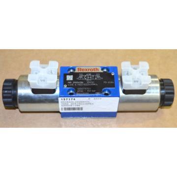 Rexroth Russia Canada 4WE 6 H62/EG24N9K4 Hydraulikventil WEGEVENTIL R900561286 NEU