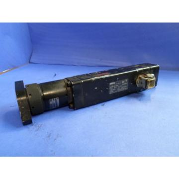 BOSCH France Canada REXROTH EC-4E510 3.1A 230V MOTOR 0 608 701 003/0 608 720 056/0 608 810 026