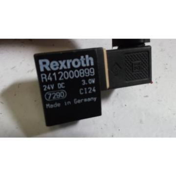 REXROTH Canada china R412000899 *USED*