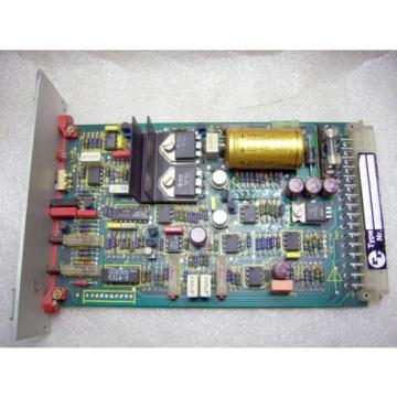 Rexroth Greece china Amplifier Card VT5003S31R1