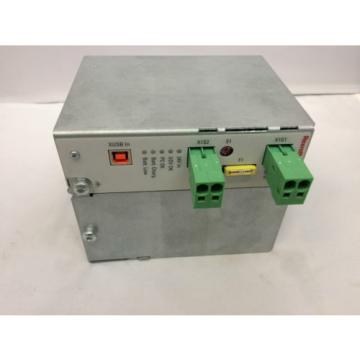 NEW Canada USA Bosch Rexroth VAU01.1U-024-024-240-NN