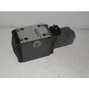 Rexroth Egypt India 4WE10J30/LG24NK4 Wegeventil Hydraulikventil Ventil