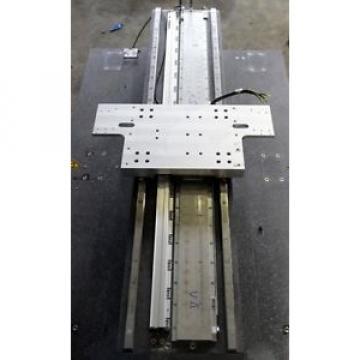 REXROTH Canada Greece - Linearmotor MLP100A-0090 + HEIDENHAIN Längenmessgerät LC 182 - 1860 mm