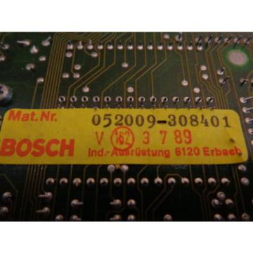 New Russia Greece Bosch Rexroth 052009-308401 ZE300 Module