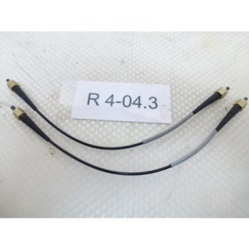 2 Italy Greece Pcs Rexroth Fiber optics RKO 0100/00,25/R911308248/37/AE00/48/05