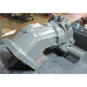 New Korea Egypt Rexroth Hydraulic Motor AA2FM160/61W-VSD181-S (R902163627)