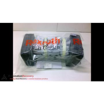 REXROTH Canada Russia R480636636, RODLESS CYLINDER KIT, 8 BAR MAX, SI:120MM, NEW #196511