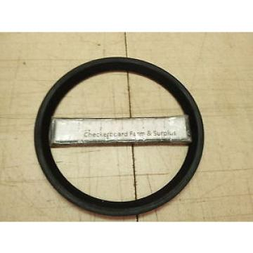 NOS China France JM Clipper Plain Oil Seal 10068342-1 Bosch Rexroth 10041LPD 5330014692171